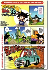 P00005 - Dragon Ball SD - Episodio