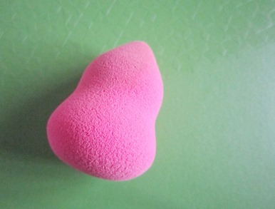 etude house beauty sponge, bitsandtreats