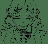 Tomoe Mami (Puella Magi Madoka Magica)[AA]