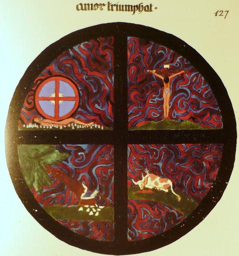 Le Livre Rouge de Jung en images Jung_-_Liber_Novus_Page_143