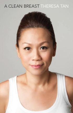 A Clean Breast Theresa Tan