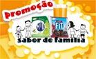 Promocao Sabor de Familia MID FIT