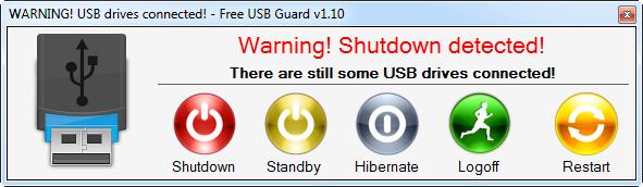 free-usb-guard