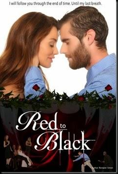 RedToBlack Cover