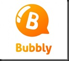 bubbly