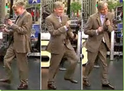 meet the press david gregory dancing to psy