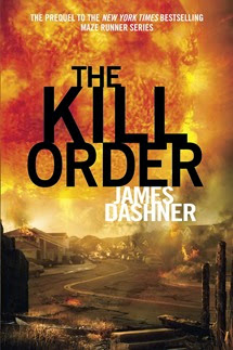 on-and-beyond-the-kill-order-book-cover