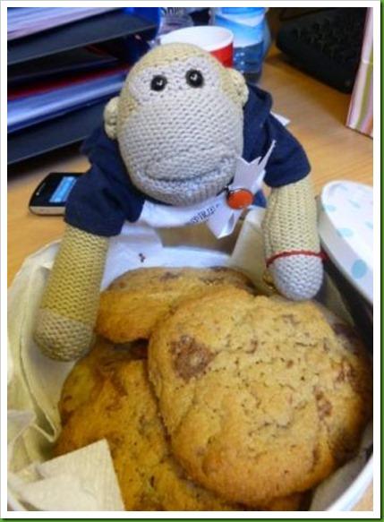 Cookies Akimbo