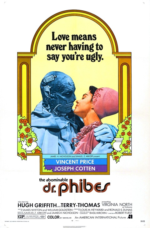 Abominable Dr Phibes 01