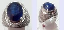 blue safir 5