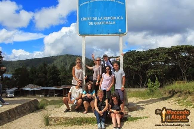 Visitar los Lagos de Montebello Chiapas 8
