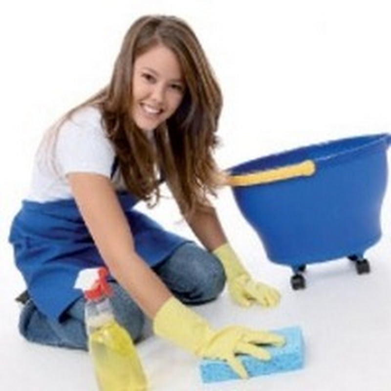 لا تشتكى من كثرة أعمالك المنزلية.. فإنها تطيل عمرك !!