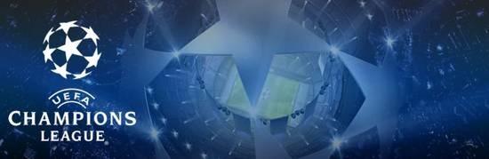 Babak 16 Besar Liga Champions