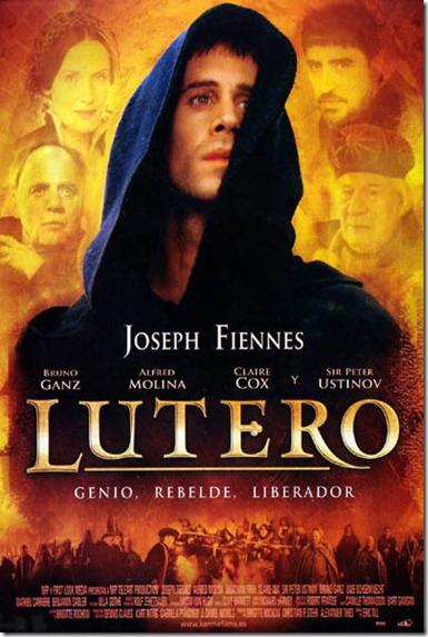 lutero filme