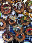 Dec 11 - Christmas Wreaths