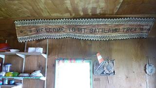 Mt. Batilamu Hut; Wanderung im Koroyanitu National Heritage Park.