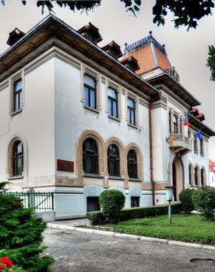 Muzeul de istorie Câmpulung Muscel