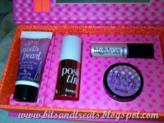 benefit finding mr bright, bitsandtreats