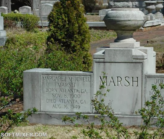 706px-MargaretMitchell-grave
