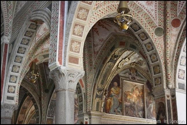 Convent of Santa Maria della Grazie, Milan