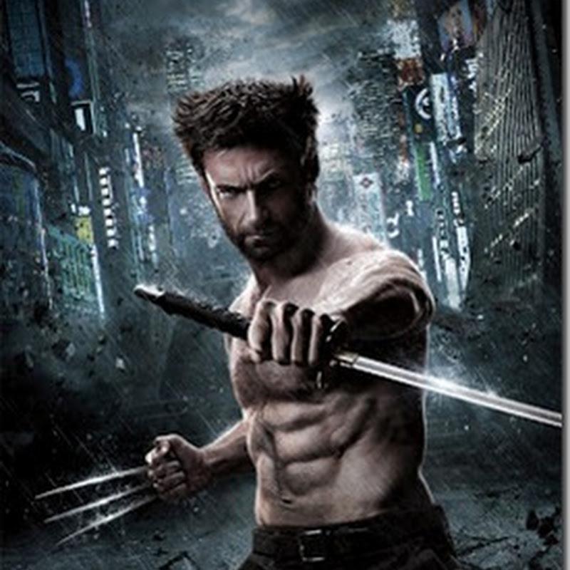 หนังออนไลน์ hd   เดอะ วูล์ฟเวอรีน[ซูม พากย์ไทย] The Wolverine