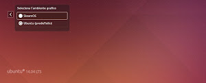 Sessione Steam OS in Ubuntu 14.04 Trusty