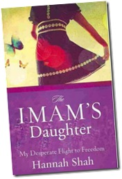 The Imam's Daughter; Hannah Shah