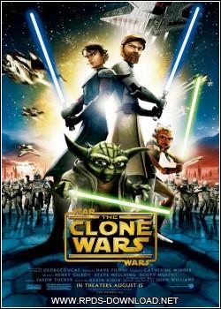 Poster 4e7b4832bd45f Star Wars Clone Wars 1, 2, 3, 4 Temporada Dublada e Legendado