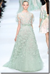 Elie Saab Haute Couture Spring 2012 Collection 11
