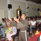 Novena em honra a São Francisco de Assis - Boca do Rio