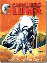 P00006 - El Caballero Luna