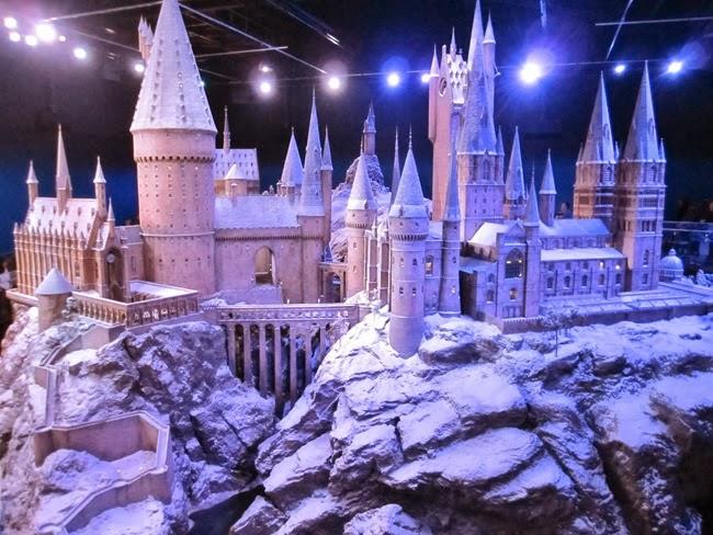 Hogwarts 113