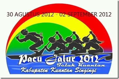 Jadwal Pacu Jalur 2012 Teluk Kuantan Kabupaten Kuantan Singingi