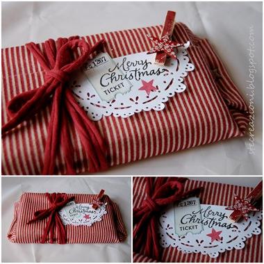 pacchetti rossi