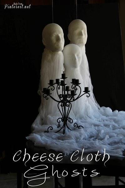 Cheese Cloth Spirits