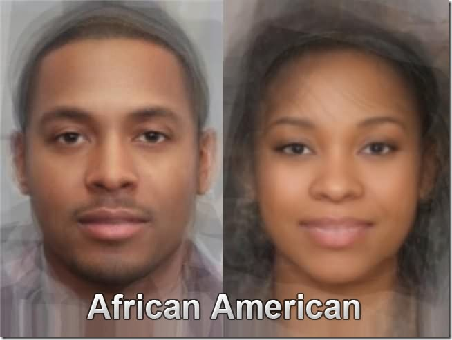 African-American