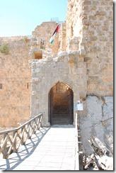 Oporrak 2011 - Jordania ,-  Ajlun, 19 de Septiembre  20