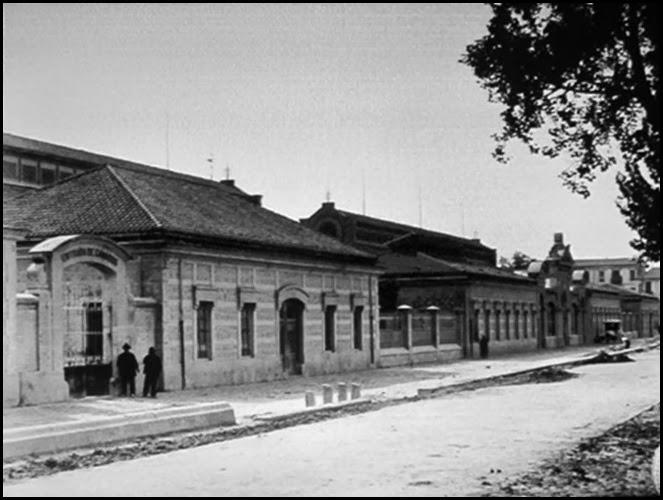 matadero municipal 1902