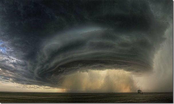 2010年發生在美國的颶風。