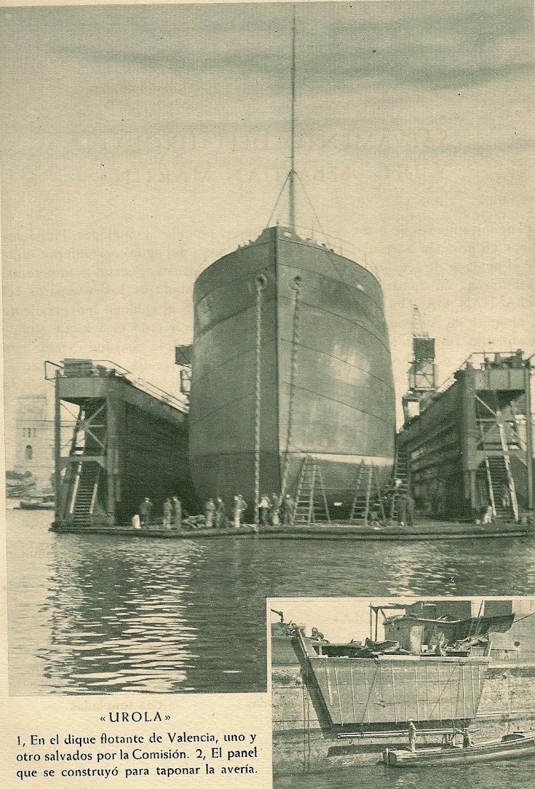 Salvamento del UROLA en el puerto de Valencia. Del libro Memoria de la Comisión de la Armada para Salvamento de Buques.jpg