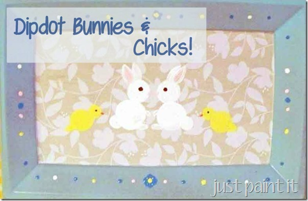 dipdot-bunny-n-chicks