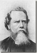 Hudson Taylor about 1885