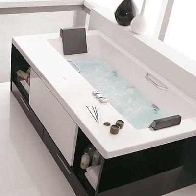 Bañeras-de-diseño-muebles-de-baño