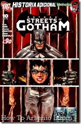 P00010 - Batman - Streets of Gotha