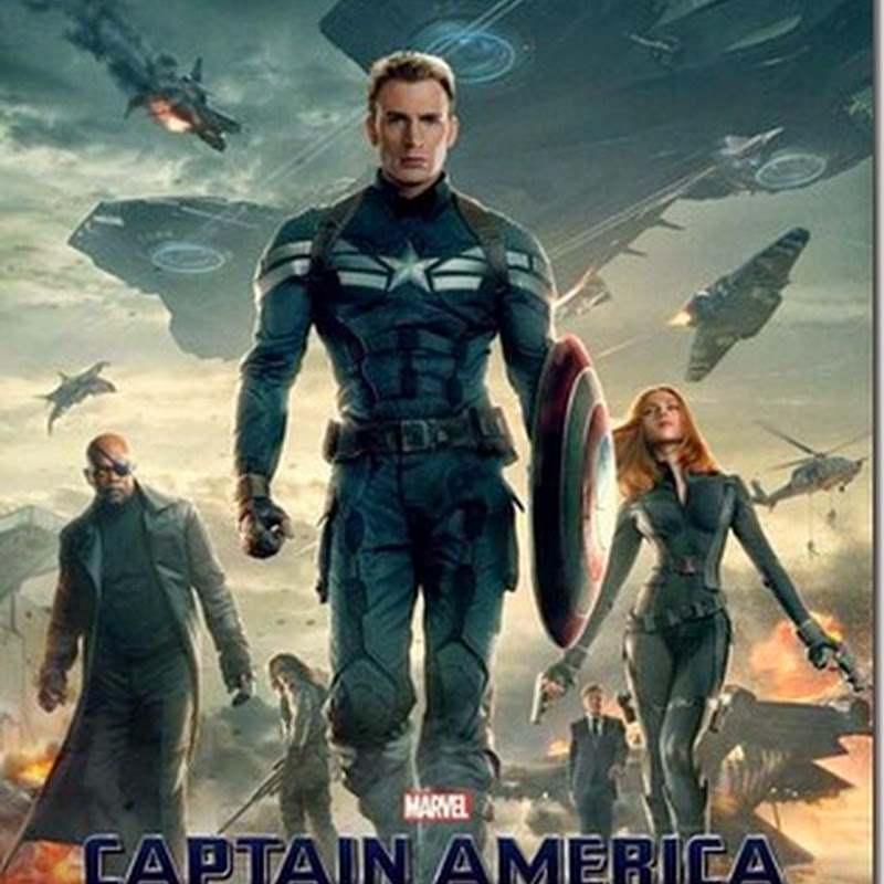 โหลดหนัง Captain America 2 (2014) : กัปตัน อเมริกา: มัจจุราชอหังการ [VCD หนังซูม]-[พากย์ไทยโรง]