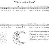 Clara Está la Luna Subir.JPG