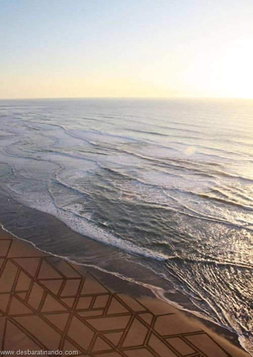 desenhos na areia barro gigante (7)