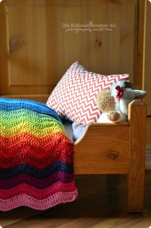 Little Ripple Blanket für Ida (5)