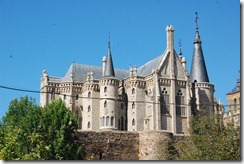 Oporrak 2011, Galicia - Astorga   33