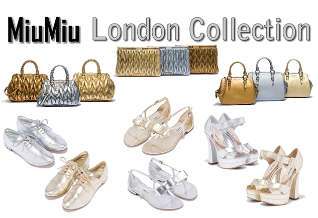 London-Exclusive Collection